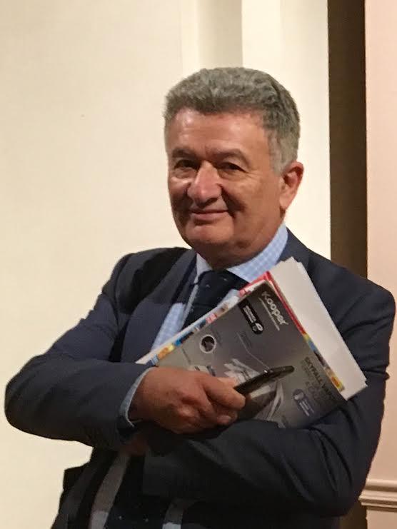 Maurizio Drago